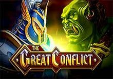 The Great Confilct